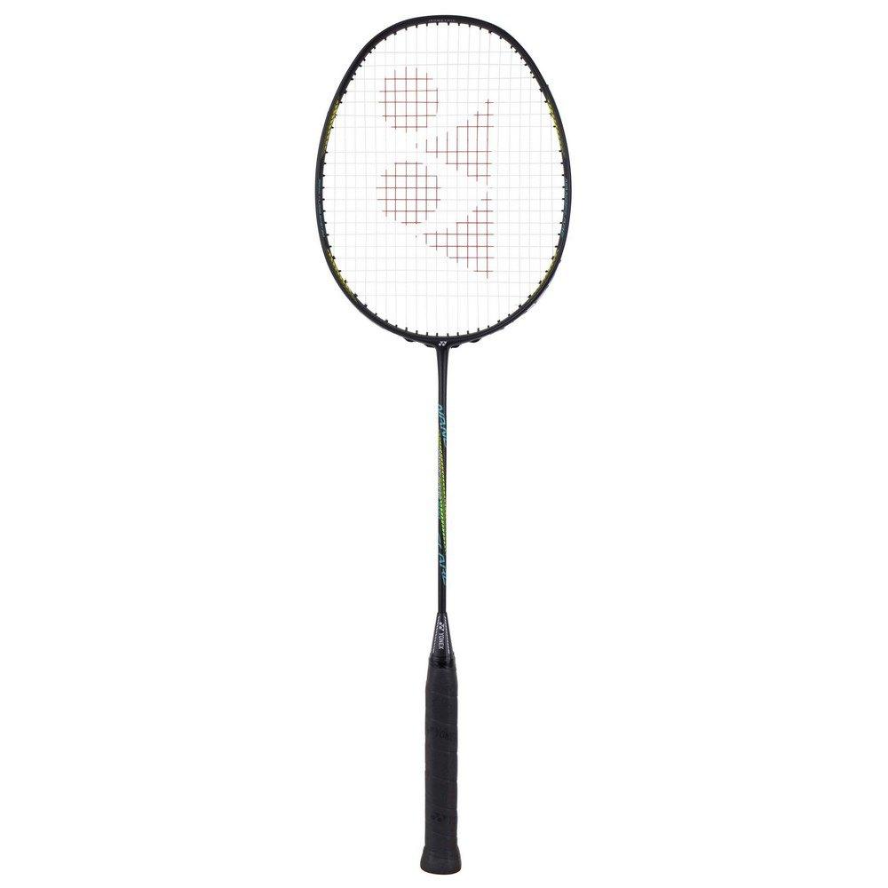 Yonex Raquette Badminton Nanoflare 500 4 Matte Black