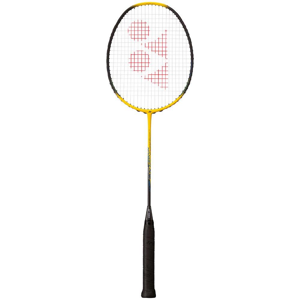 Yonex Raquette Badminton Nanoflare Ability 4 Yellow