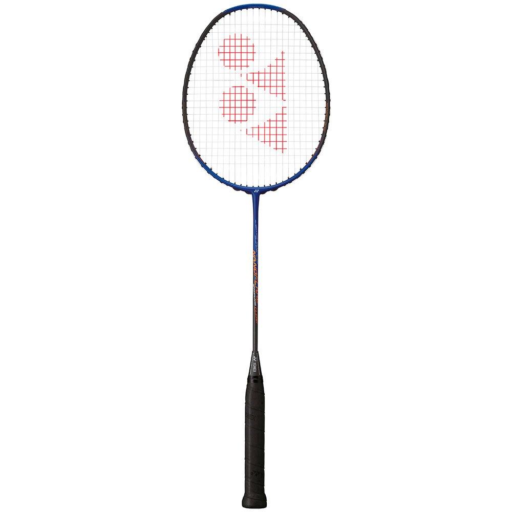 Yonex Raquette Badminton Nanoflare Clear 4 Blue