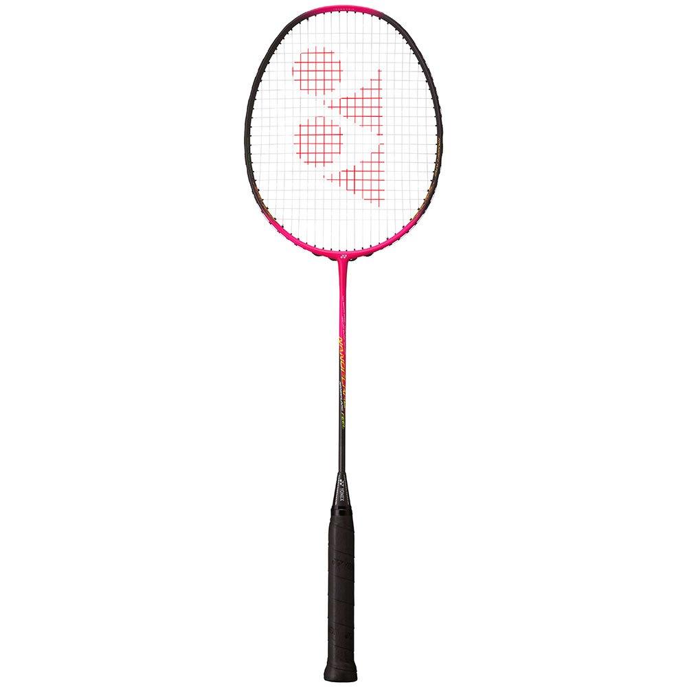 Yonex Raquette Badminton Nanoflare Feel 4 Magenta