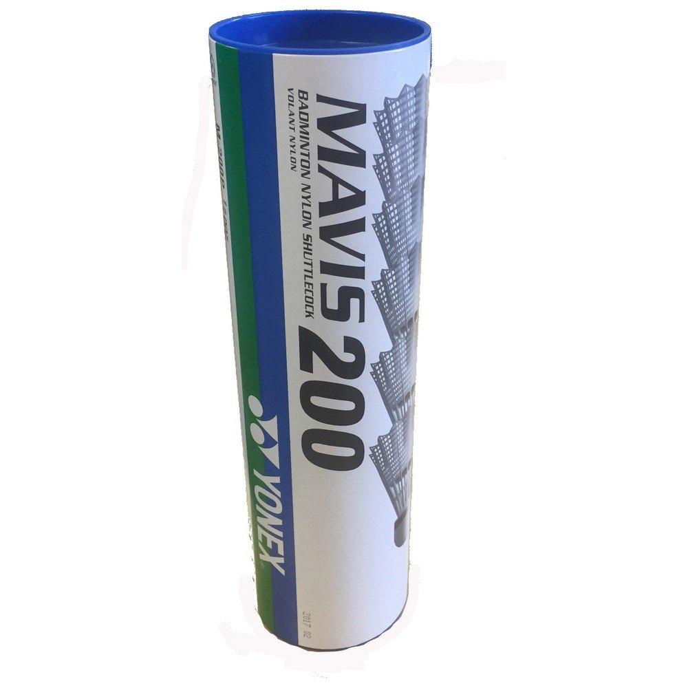Yonex Mavis 200 One Size White