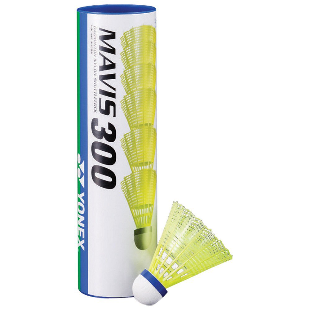 Yonex Mavis 300 One Size Yellow