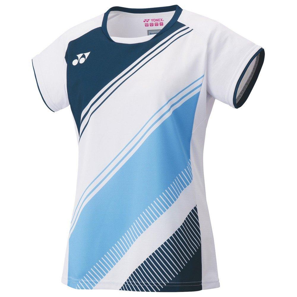 Yonex T-shirt Manche Courte French National Team XS White