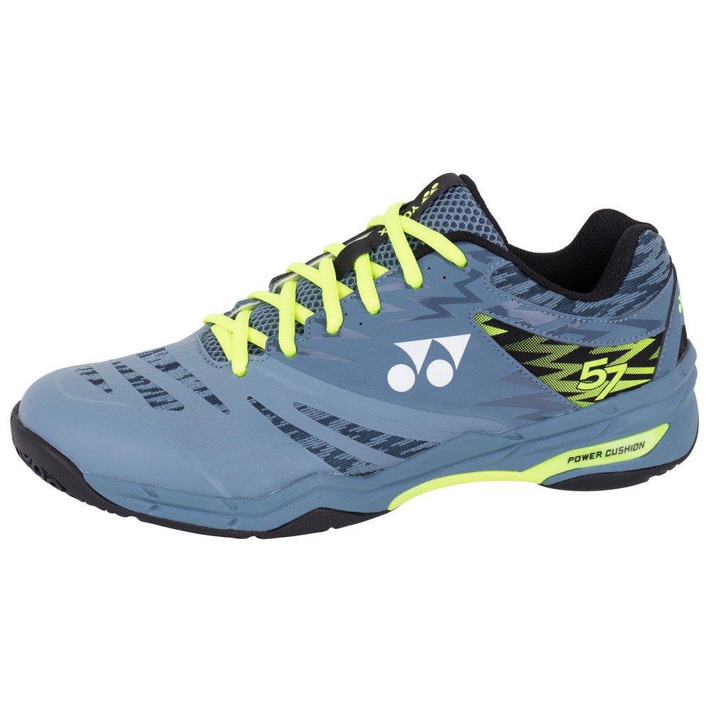 Yonex Chaussures Power Cushion 57 EU 40 Blue / Gray