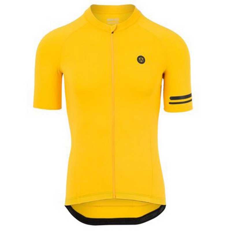 Agu Solid Trend Short Sleeve Jersey