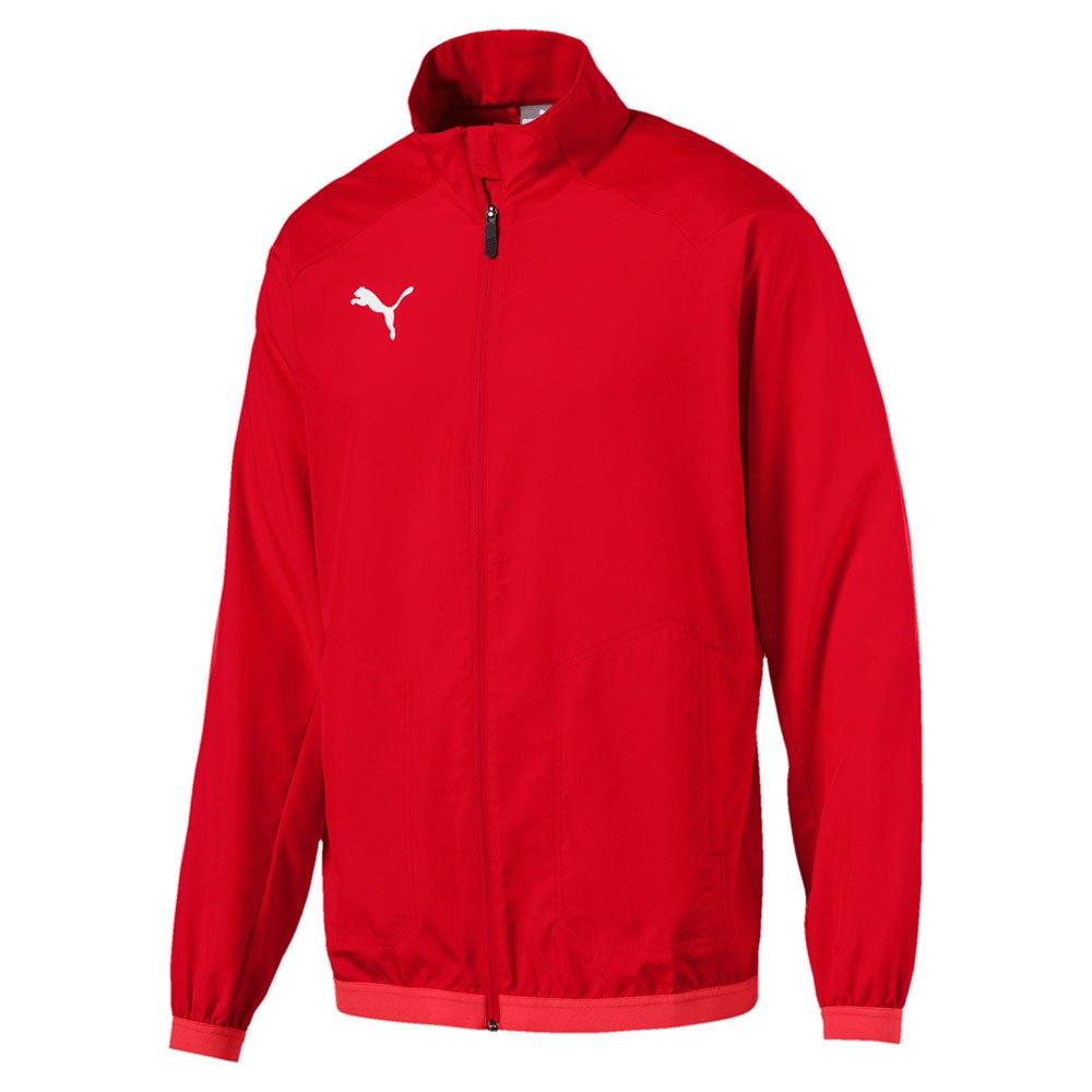 Puma Liga Sideline S Puma Red
