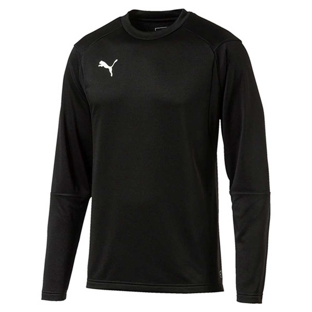 Puma Liga Training Sweatshirt S Puma Black