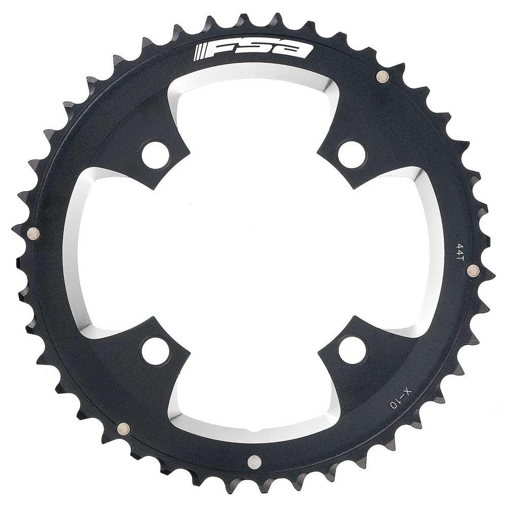 Fsa Mtb Wa341 Pro 104 Bcd 44t Black