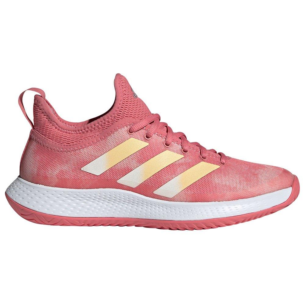 Adidas Defiant Generation EU 39 1/3 Hazy Rose / Acid Orange / Cream White