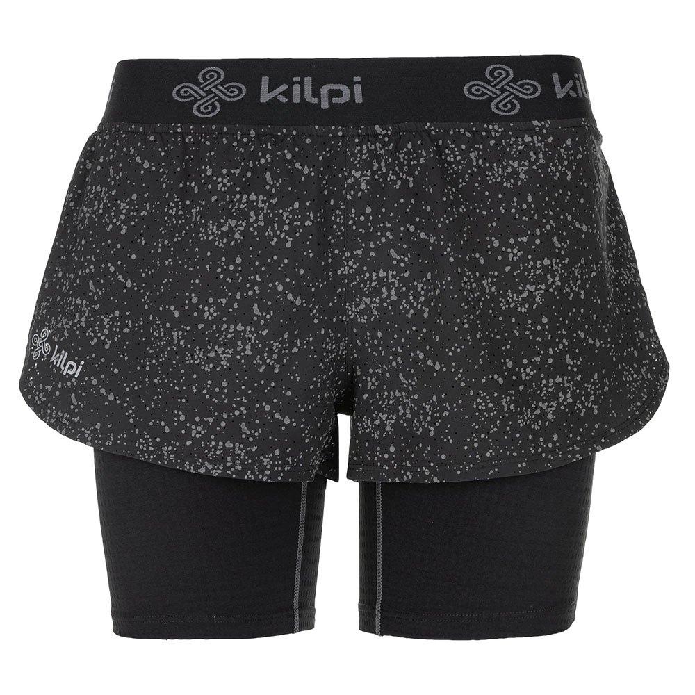 Kilpi Short Bergen 36 Black