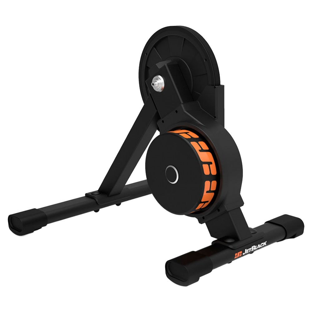 Jetblack Cycling Rullo Volt One Size Black / Orange