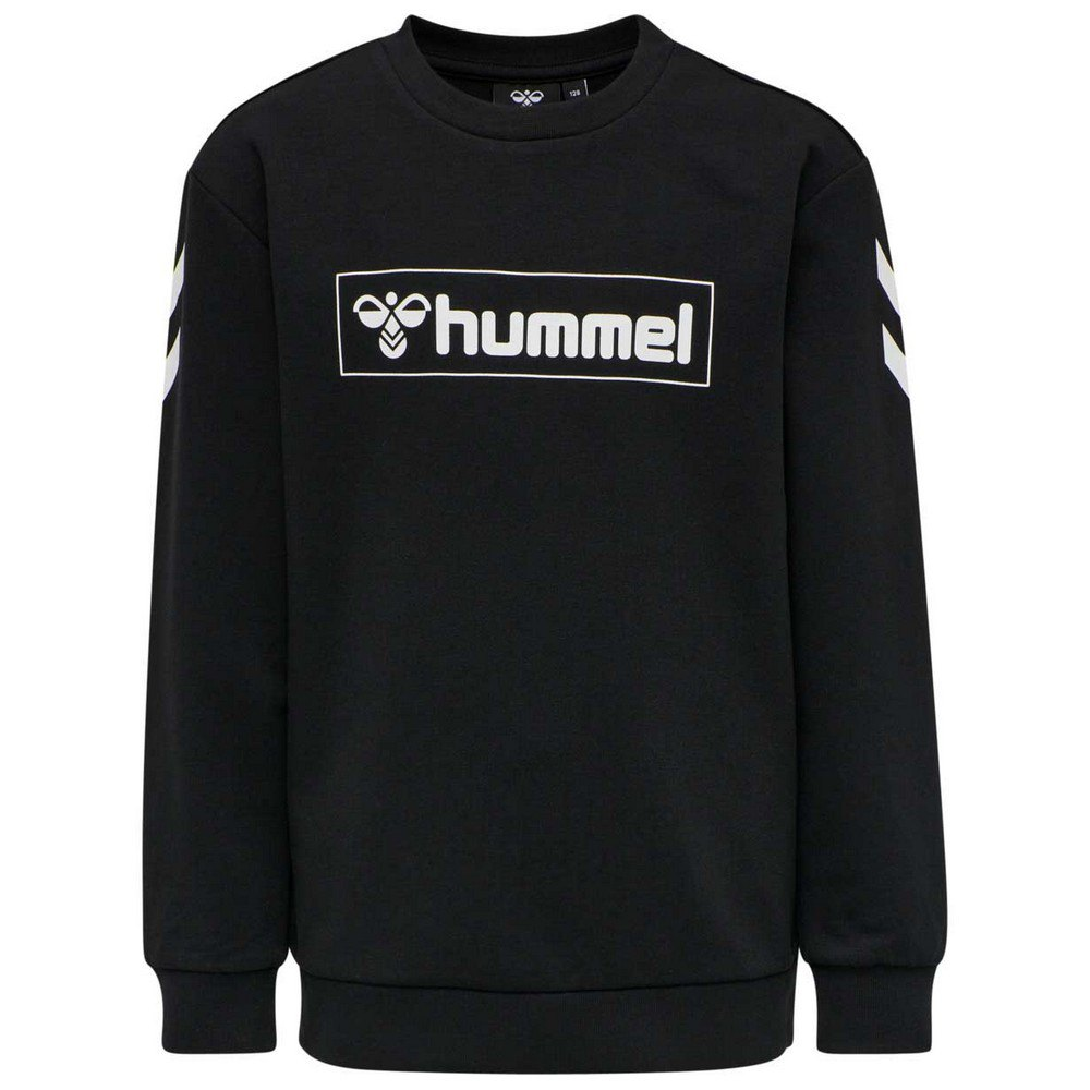 Hummel Sweatshirt Box 104 cm Black