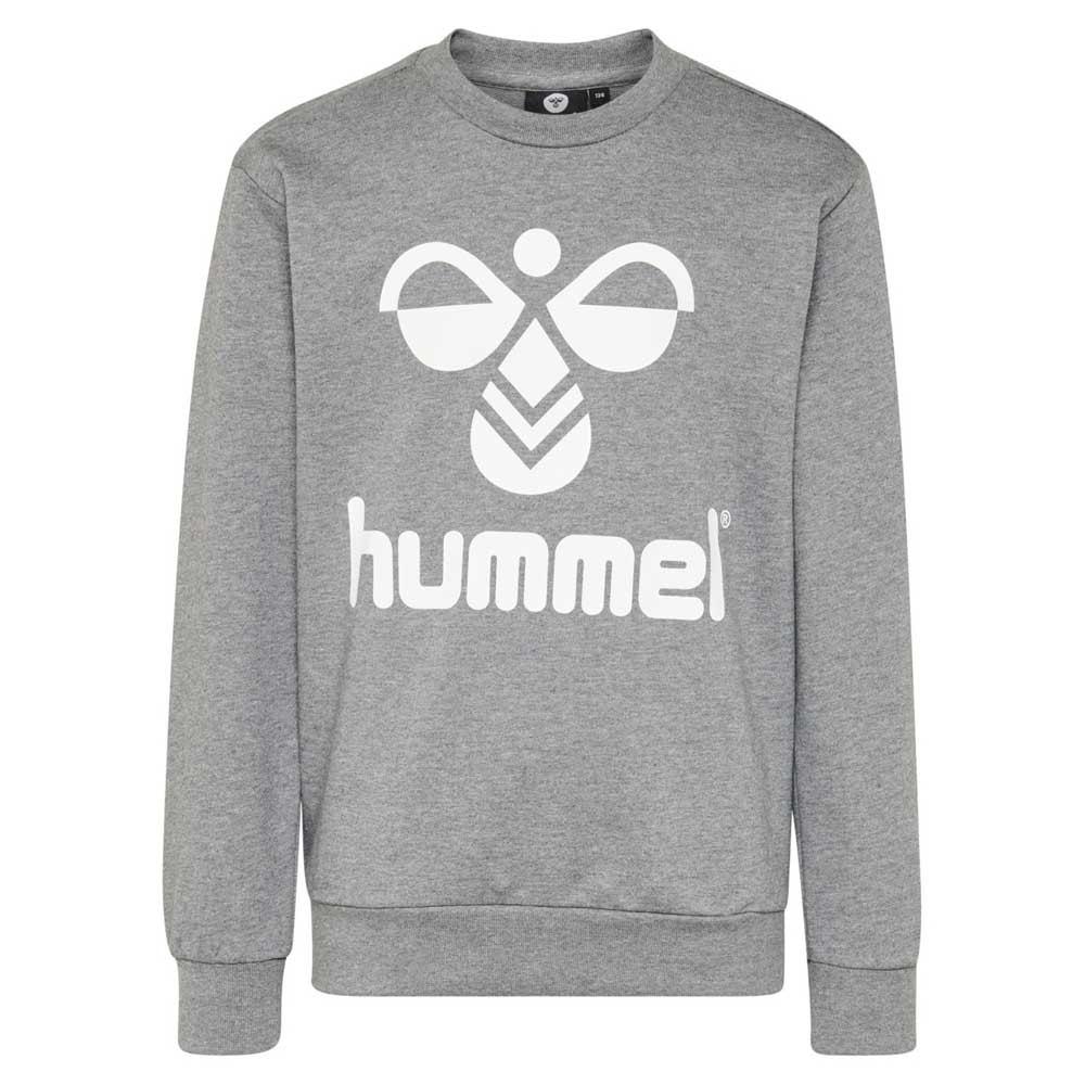 Hummel Sweatshirt Dos 104 cm Medium Melange