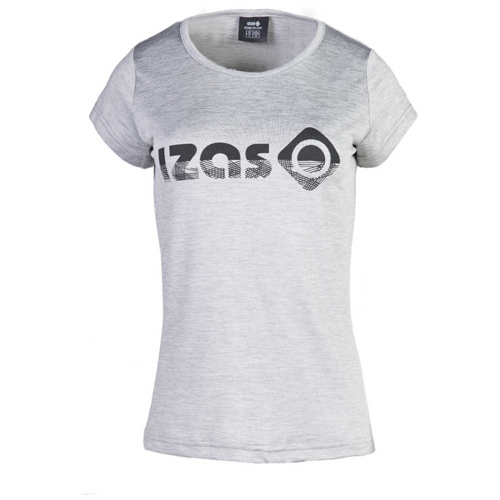 Izas Aestus XL Grey