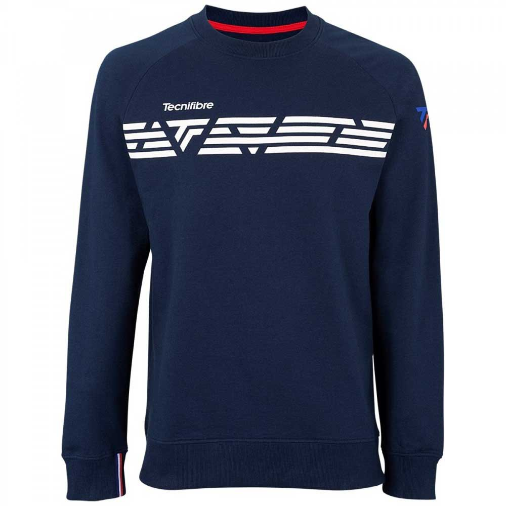 Tecnifibre Sweatshirt XS Navy