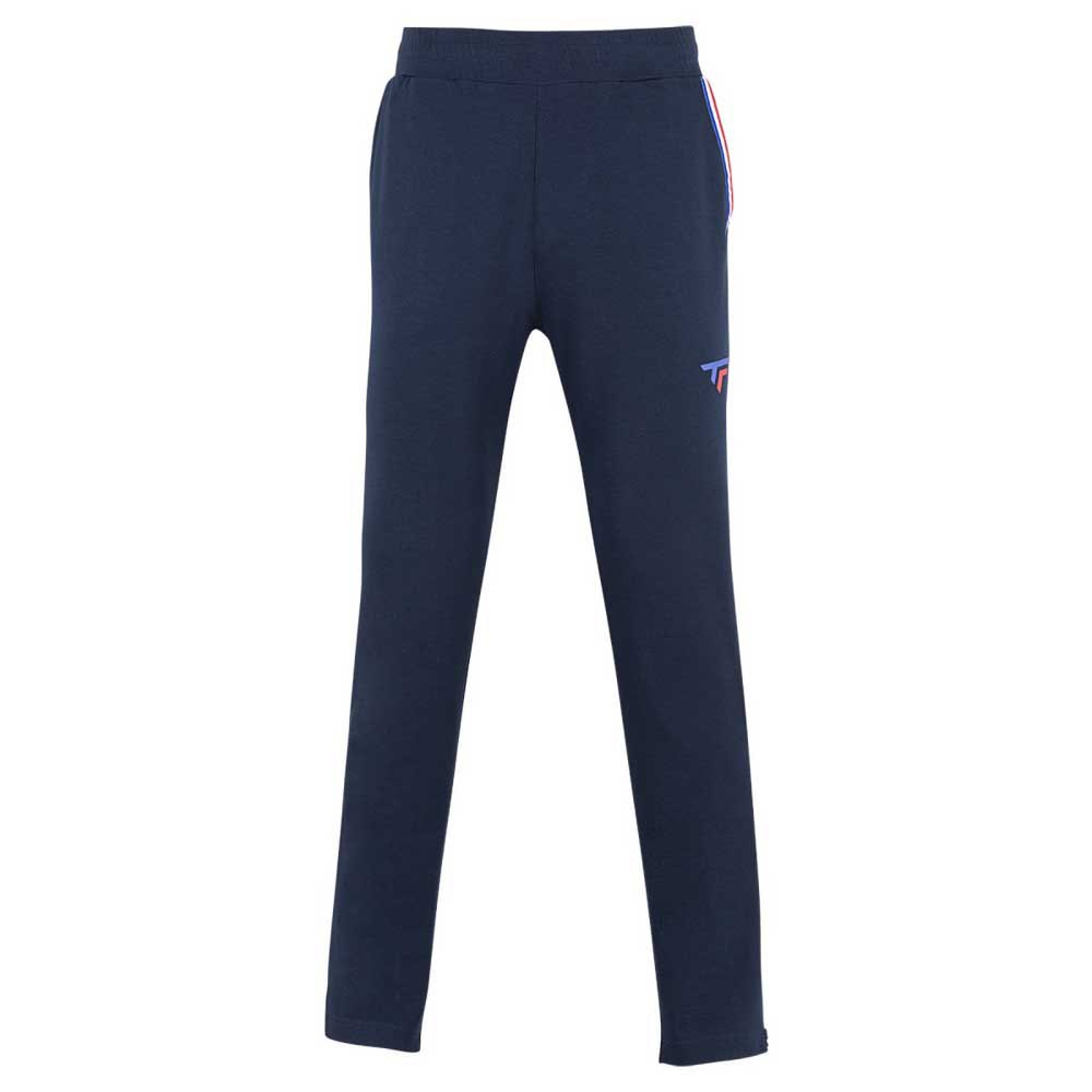 Tecnifibre Pantalon Longue Tech 8-10 Years Navy