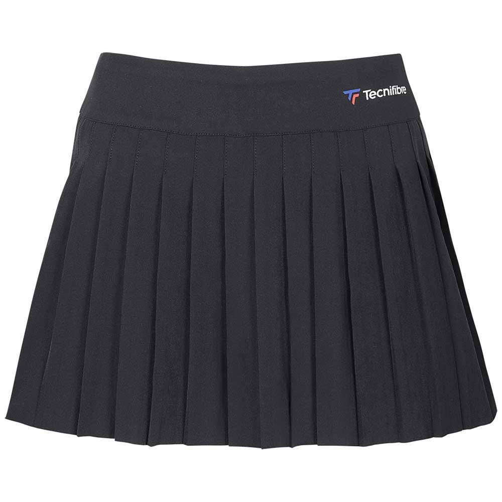 Tecnifibre Short Skort 8-10 Years Black