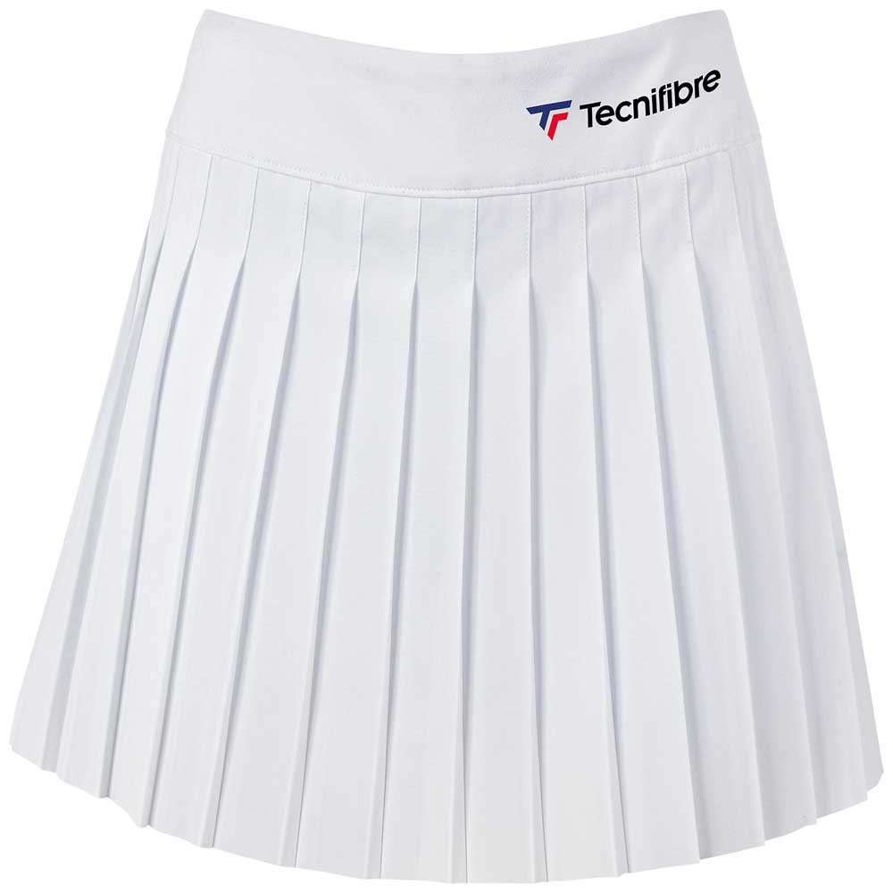 Tecnifibre Short Skort XL White