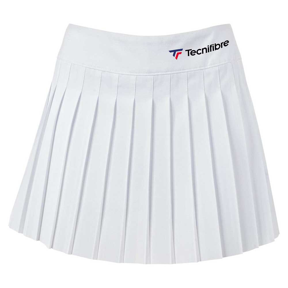 Tecnifibre Short Skort 8-10 Years White