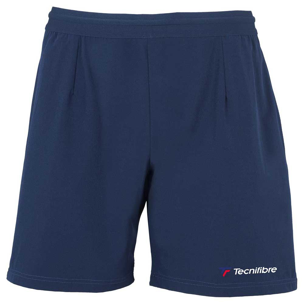 Tecnifibre Short Stretch 8-10 Years Navy