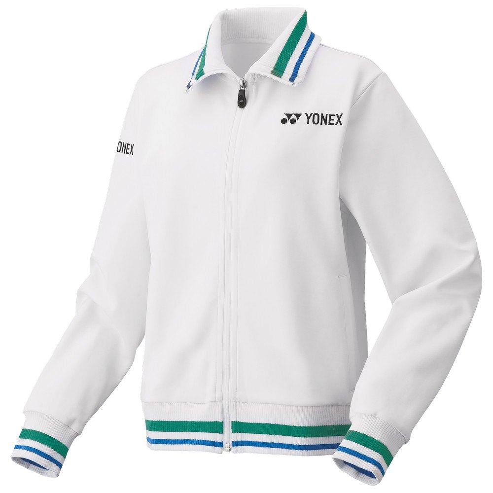 Yonex Warm Up XS White