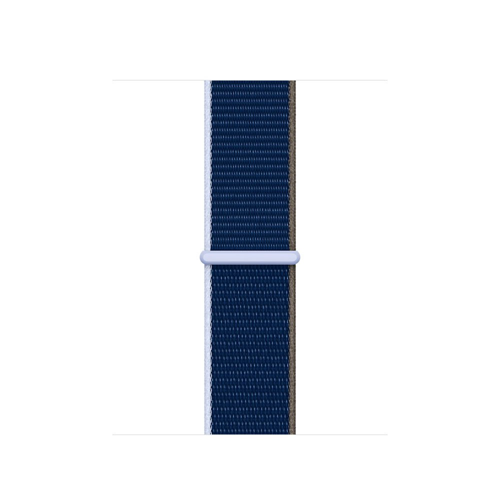 Apple 40 Mm Sport Loop One Size Abyss