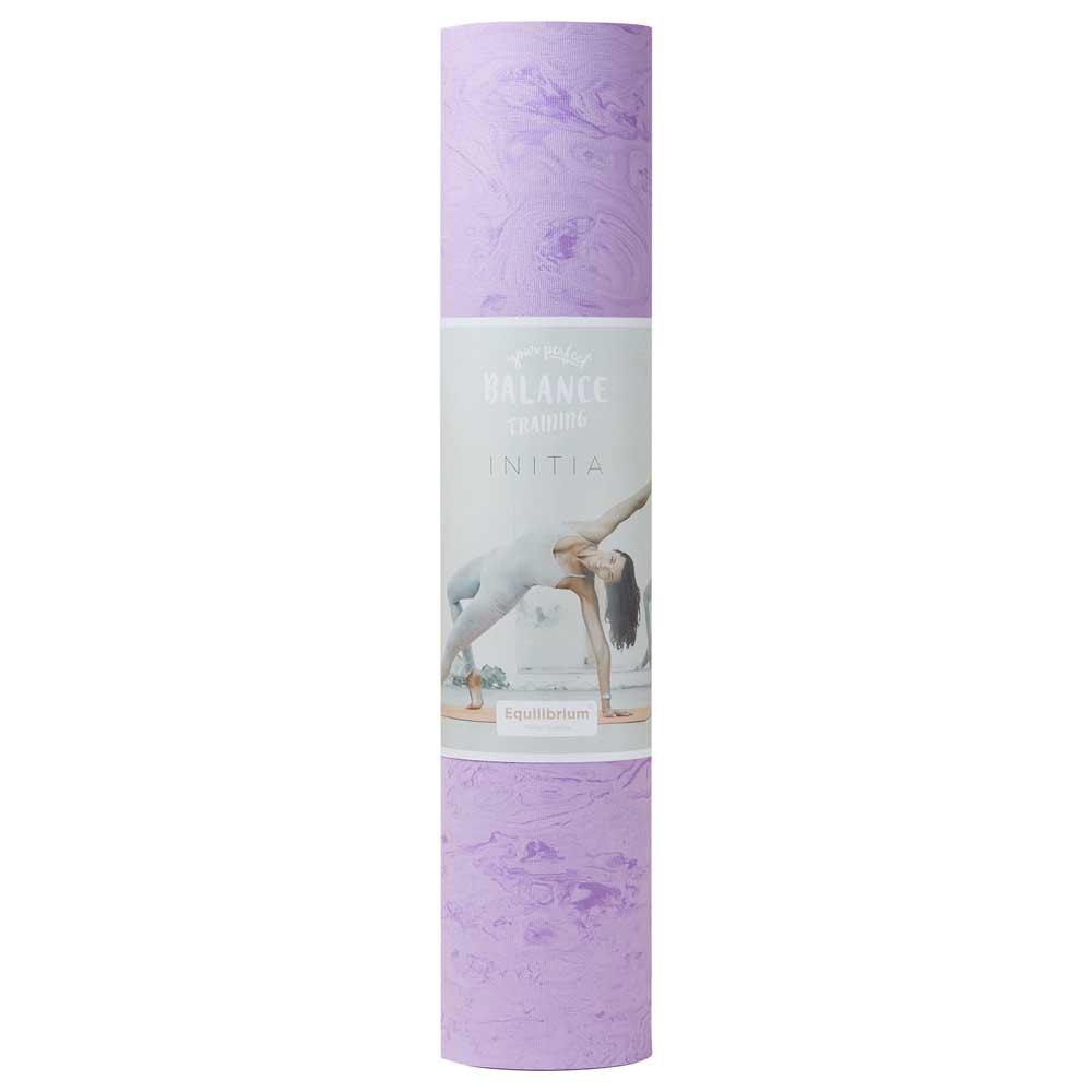 Equilibrium Initia 60 x 190 x 0.5 cm Lilac Marble