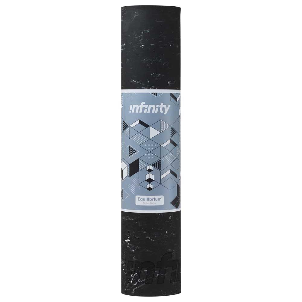 Equilibrium Infinity 60 x 180 x 0.55 cm Black