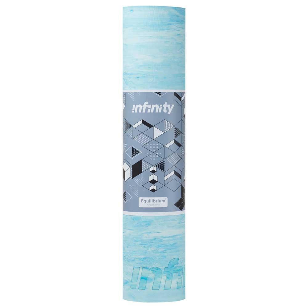 Equilibrium Infinity 60 x 180 x 0.55 cm Blue