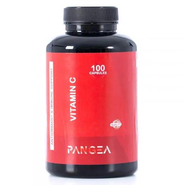 Pangea Vitamine C 100 Unités One Size