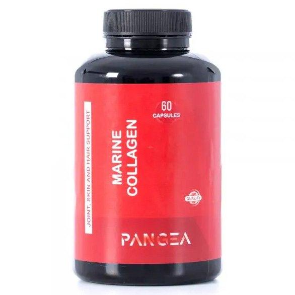 Pangea Collagen 60 Units One Size