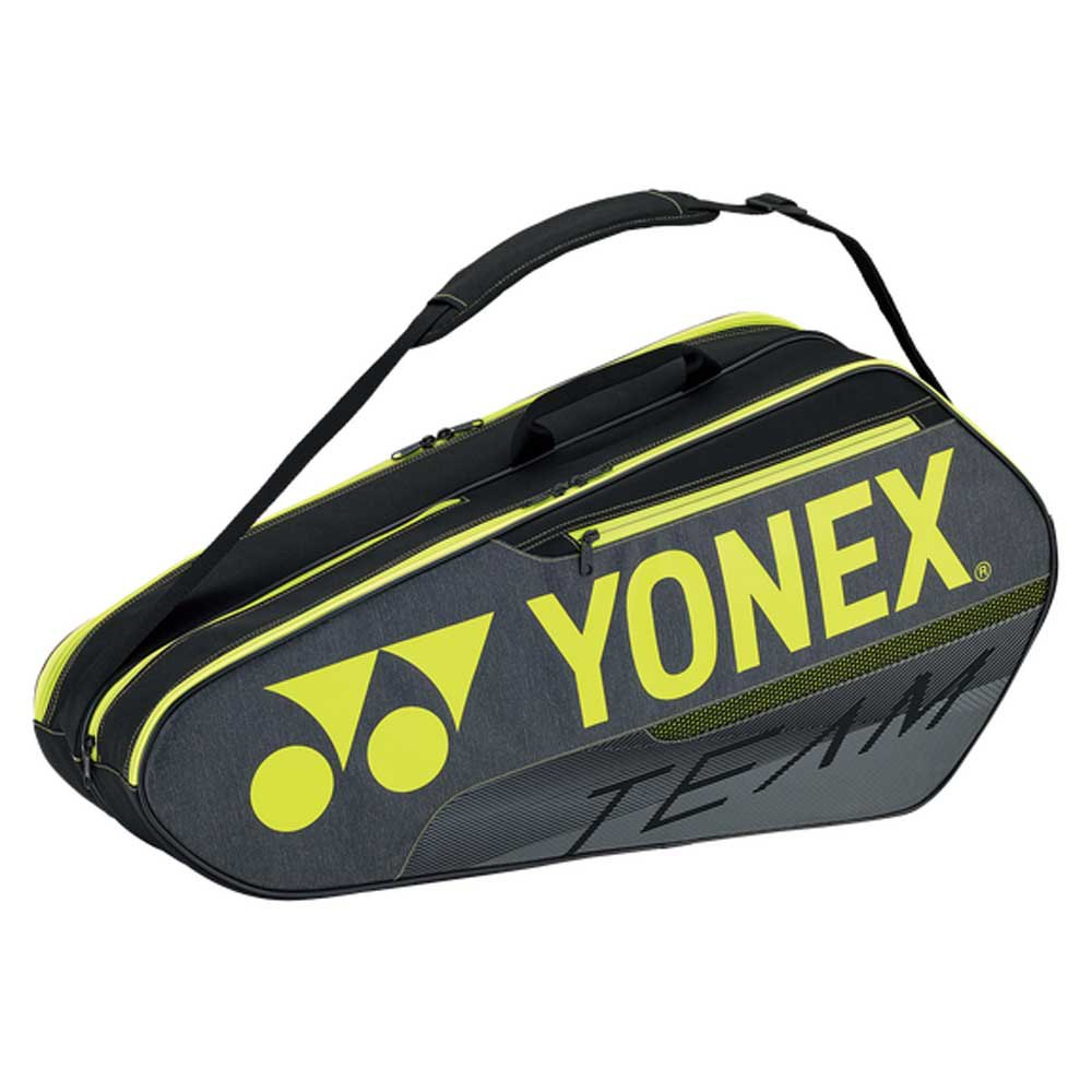 Yonex Sac Raquettes Team One Size Black