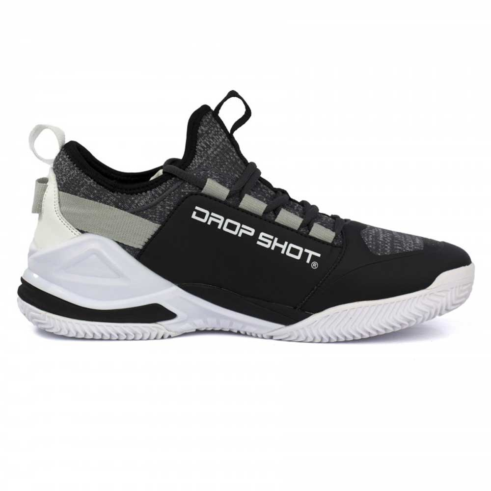 Drop Shot Chaussures Xcelerator Xt EU 39 Black / White