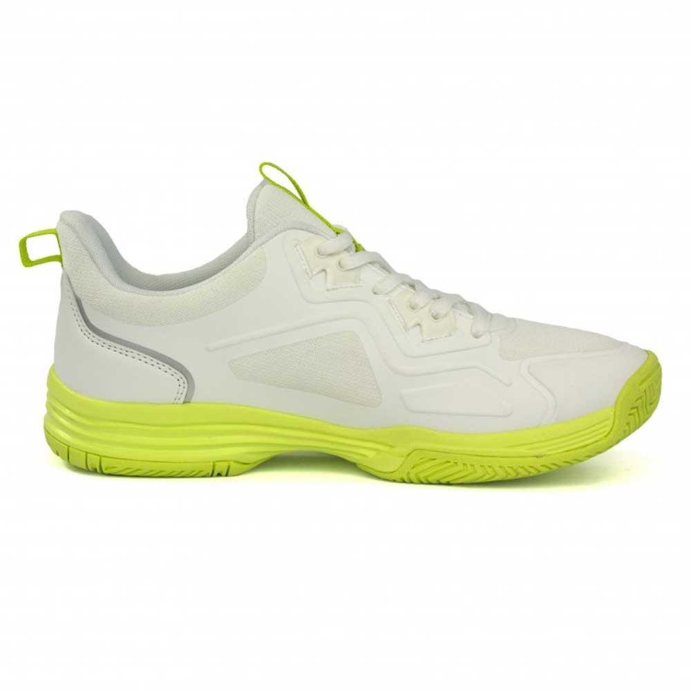 Drop Shot Chaussures Vega EU 38 White / Lime