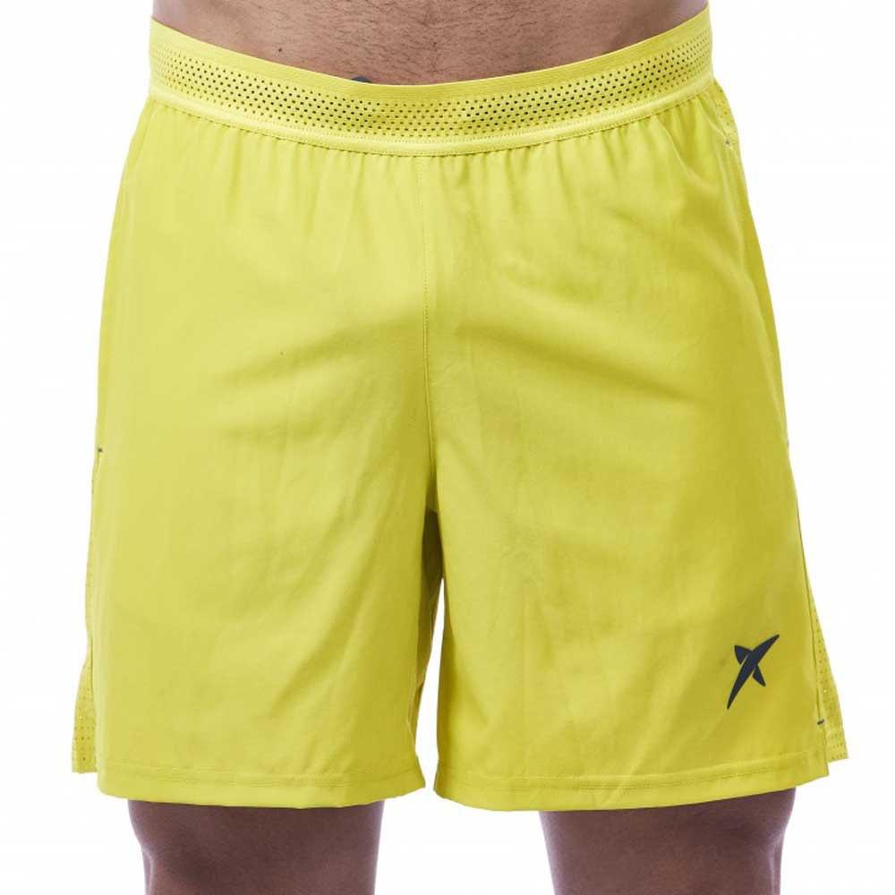 Drop Shot Short Heru XS Yellow