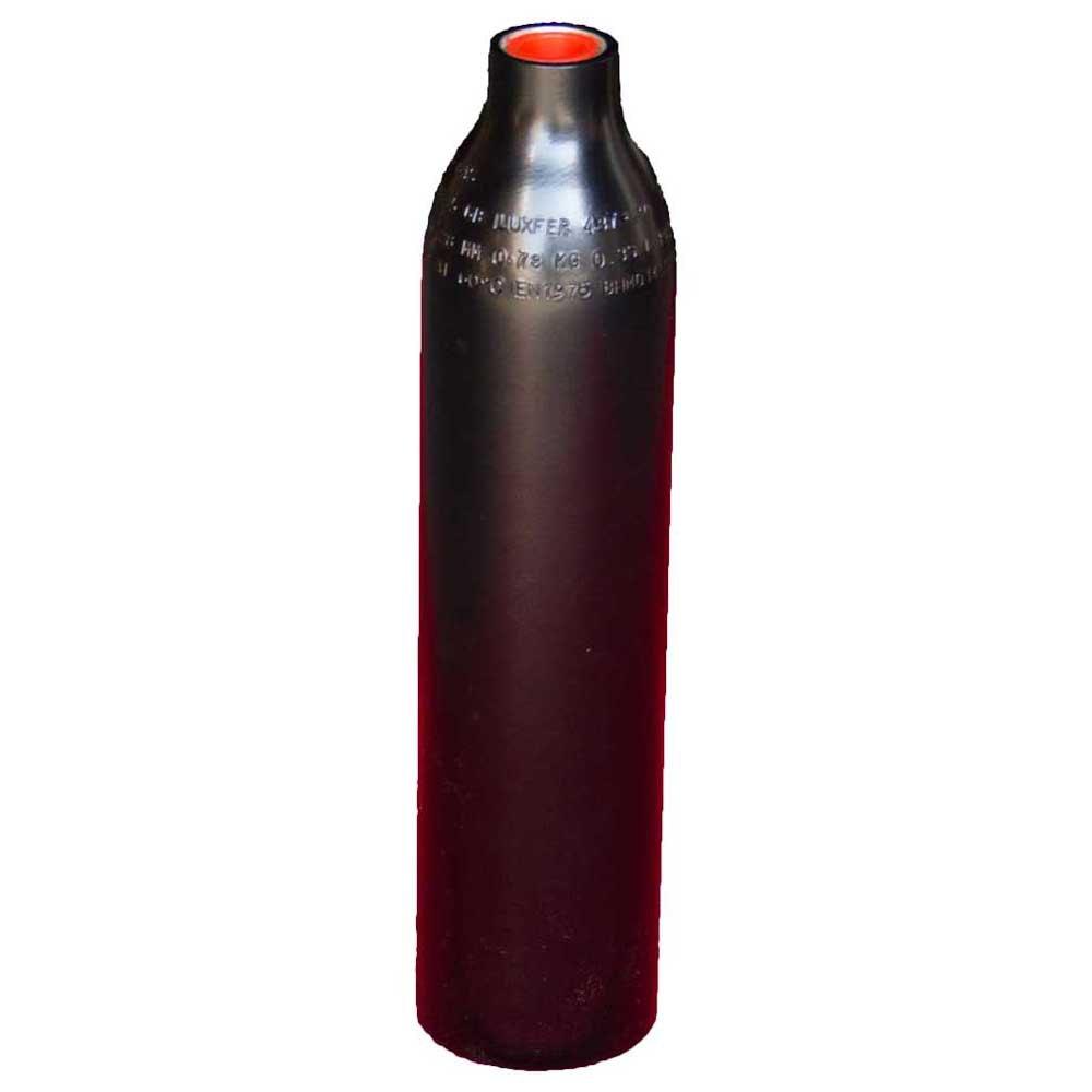 Bts Luxfer 7l 200 Bar 152 mm White Sauerstoffflaschen Luxfer 7l 200 Bar 152 Mm