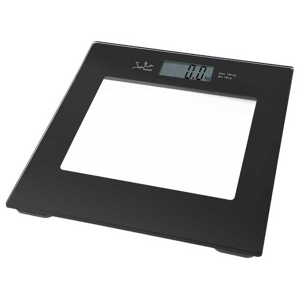 Jata Balance Hogar 290v One Size Black / Clear