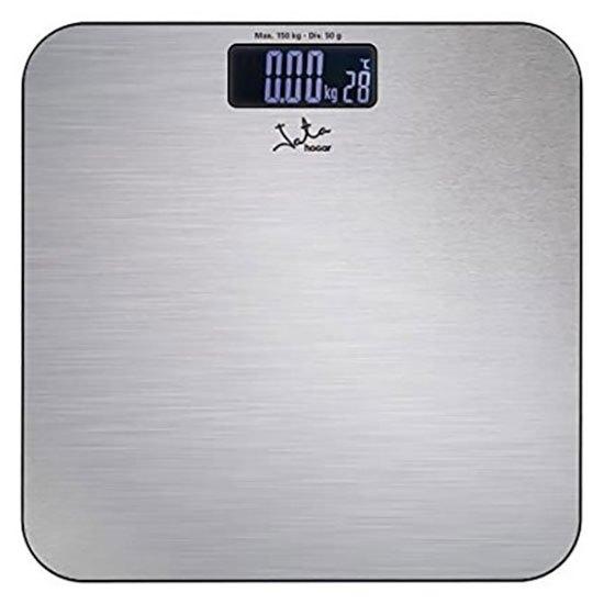 Jata Balance Hogar 496 One Size Silver / Black