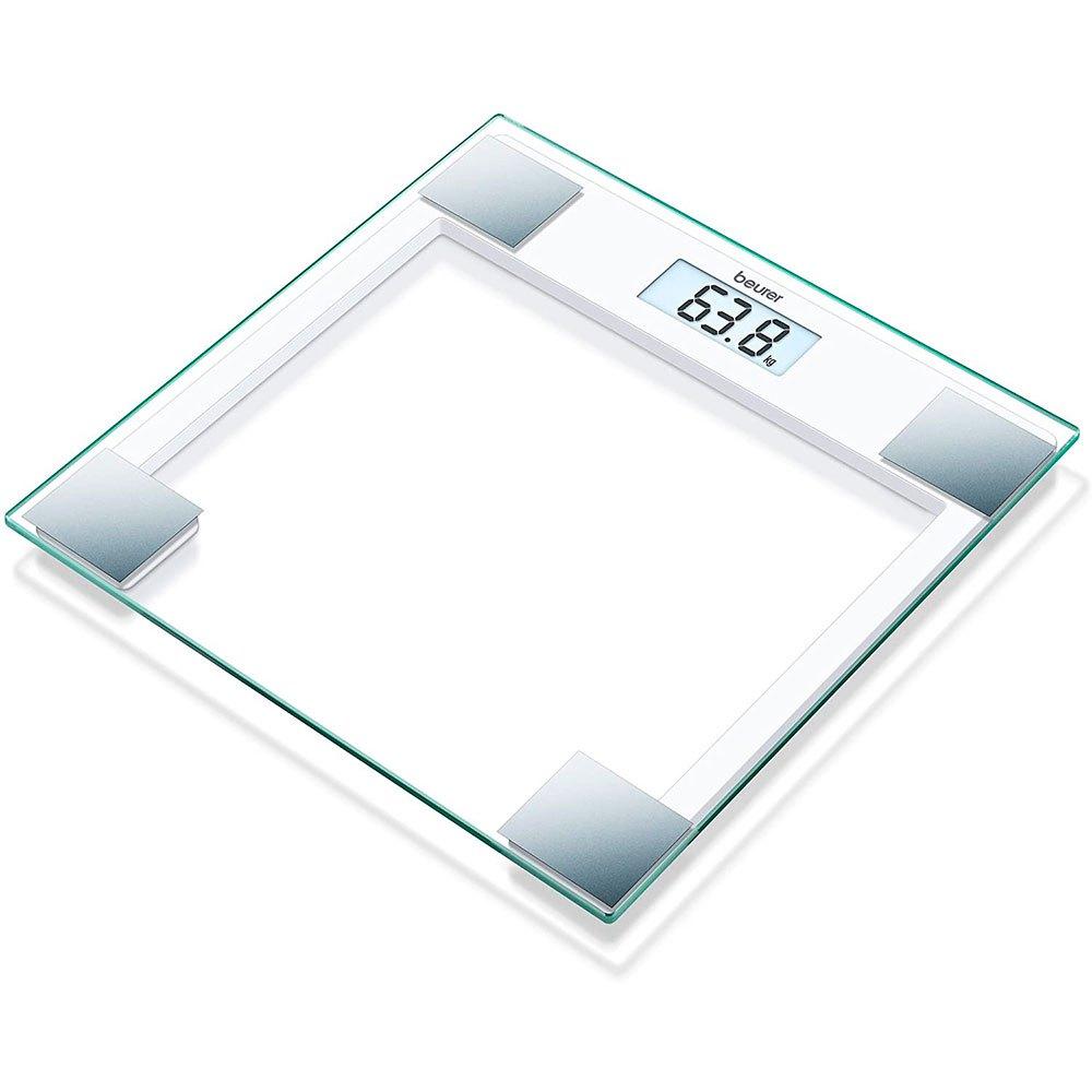Beurer Balance Gs14 One Size Clear