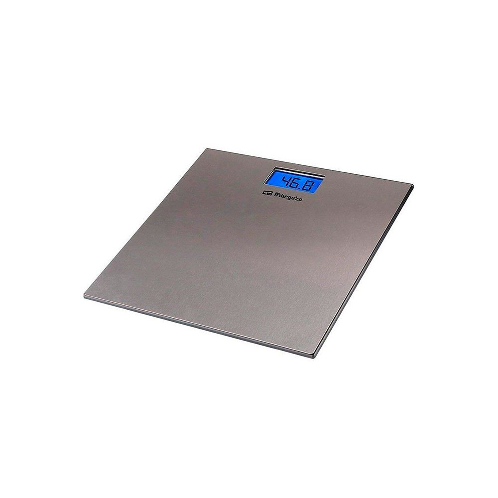 Orbegozo Balance Pb2222 One Size Silver
