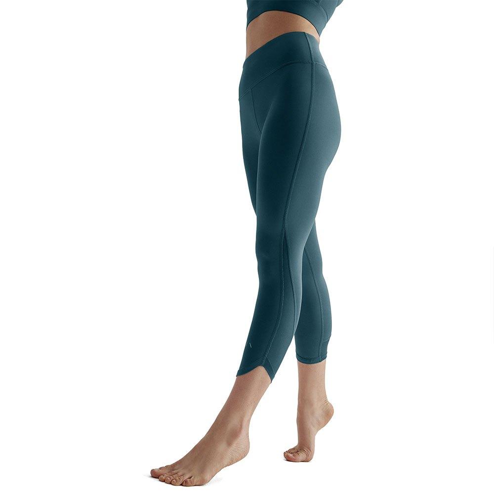 Born Living Yoga Leggings Capri Naya S Hydro