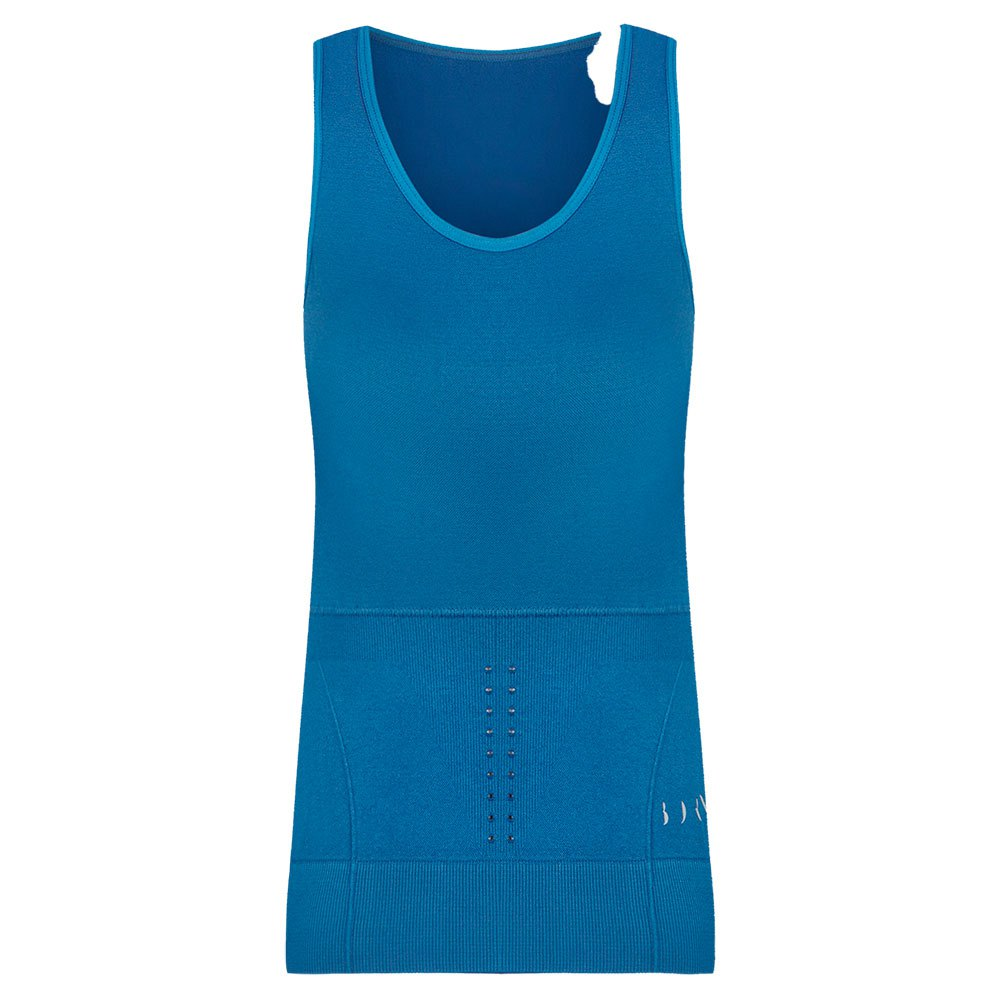 Born Living Yoga Top Maintien Normal Dharma S French Navy
