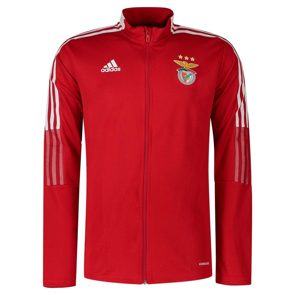 Adidas Blouson Sl Benfica 21/22 XL Team Power Red