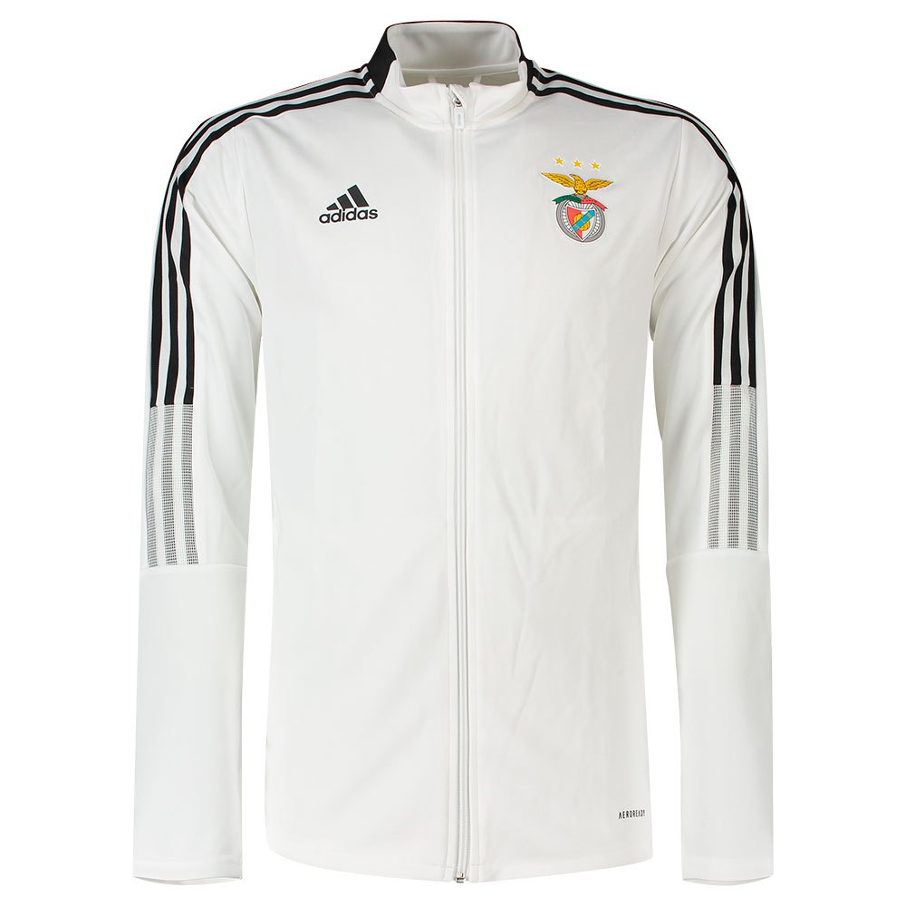Adidas Blouson Sl Benfica 21/22 L White