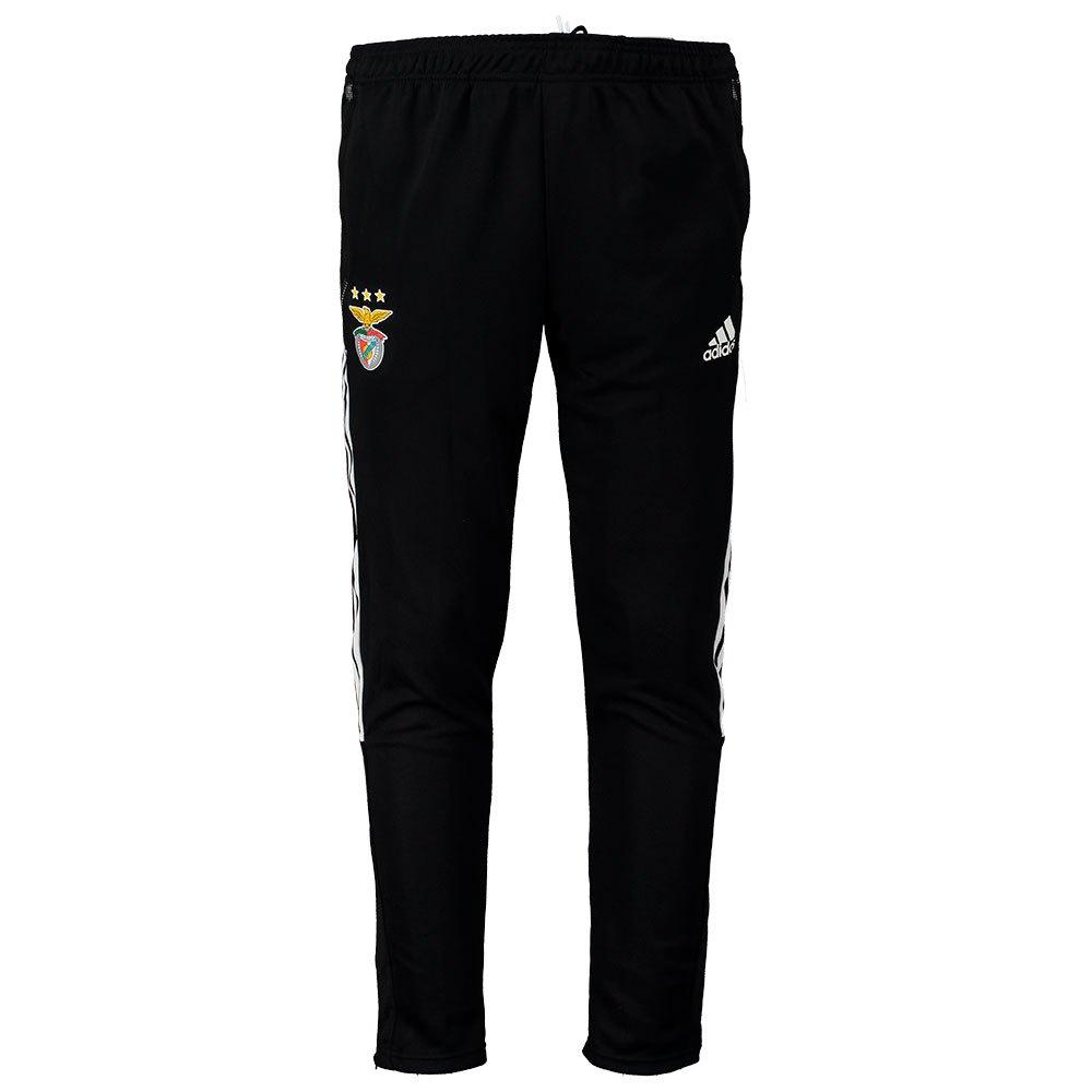 Adidas Pantalon D´entraînement Long Sl Benfica 21/22 S Black
