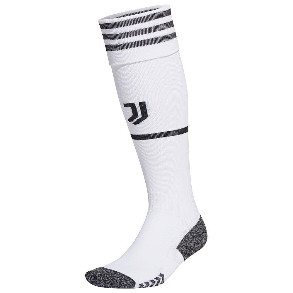 Adidas Chaussettes Juventus 21/22 Domicile EU 40-42 White
