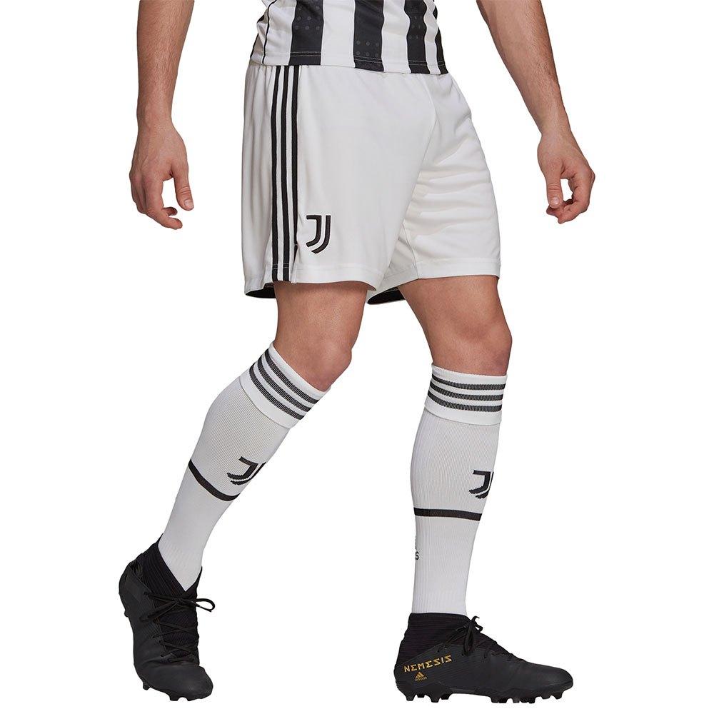 Adidas Le Short Juventus 21/22 Domicile XXXL White