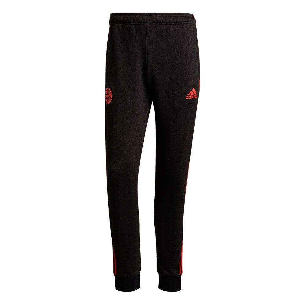Adidas Pantalon Long Fc Bayern Munich 21/22 M Black