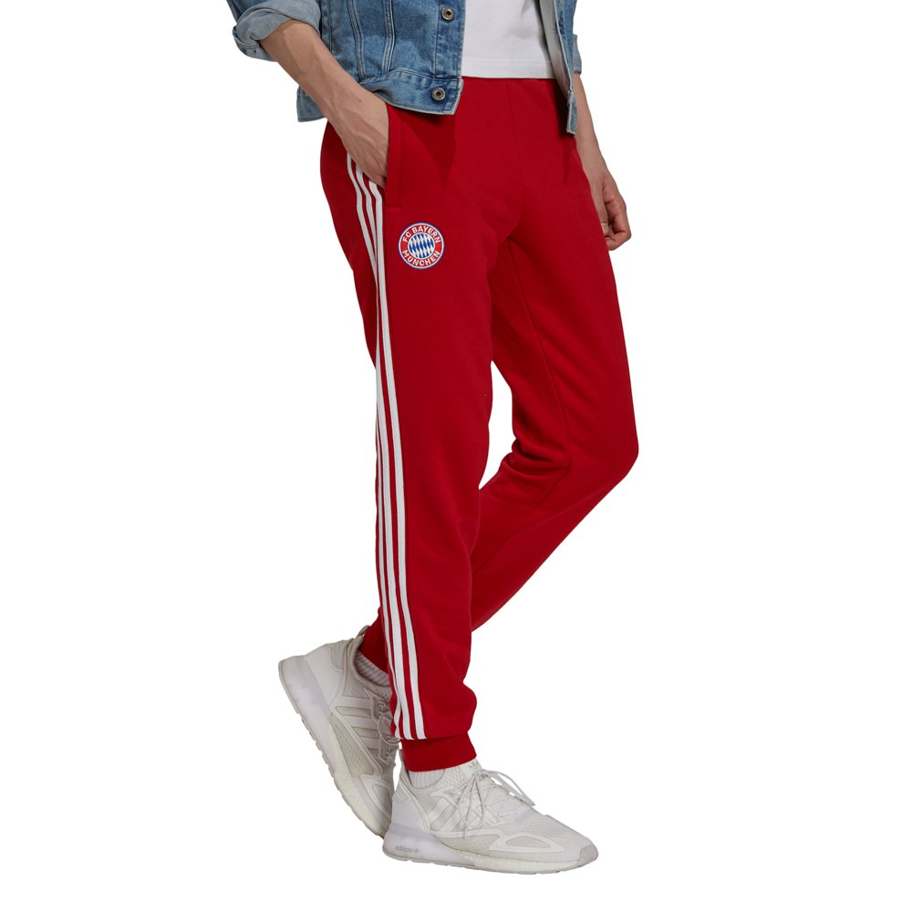 Adidas Pantalon Long Fc Bayern Munich 21/22 XXL Fcb True Red