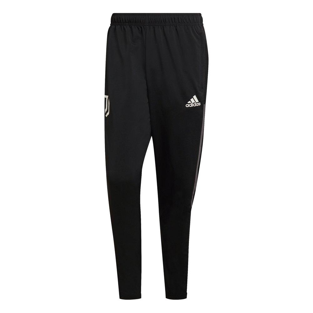 Adidas Pantalon Long Juventus 21/22 M Black